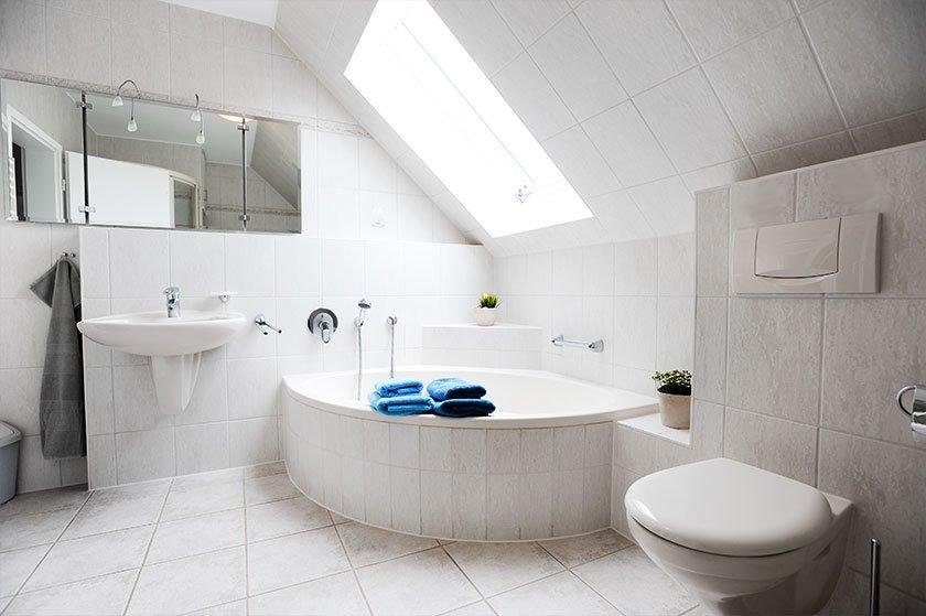 FEWO Markkleeberg badezimmer
