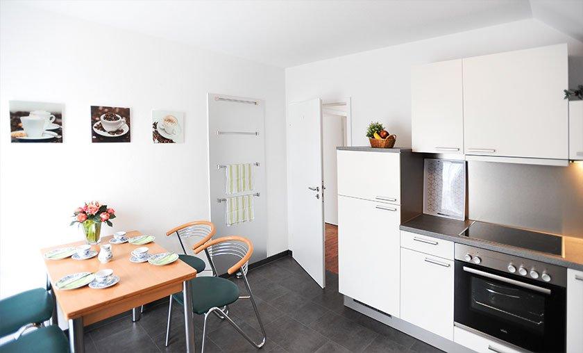 FEWO Markkleeberg Küche